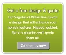 Pergolas of Distinction - Pergolas, verandahs, gazebos, carports, paradise rooms, pool enclosures and decking - Adelaide, South Australia | Pergolas of Distinction | Scoop.it