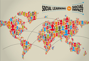 Social Learning for Social Impact | Desautels - McGill University | Training, Learning and Instructional Design | Scoop.it