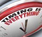 Timing is Everything | Affairs of Fundraising Blog | SM4NPFacebook | Scoop.it