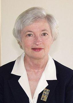 Meet the New Fed Boss, Janet Yellen | Precious Metals | Scoop.it