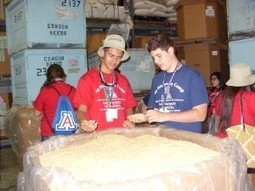 Tucson's U of A Sees Growth in Demand, Opportunities for Ag Grads | Julie's Fresh Air | CALS in the News | Scoop.it