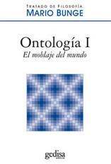La Ontologia Materialista de Mario Bunge - Filosofia.mx   GRAVITATION   Scoop.it