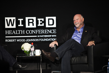 Craig Venter Imagines a World with Printable Life Forms | Wired Science | Wired.com | anti dogmanti | Scoop.it