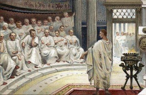 Inanis loquacitas (II) | LVDVS CHIRONIS 3.0 | Scoop.it