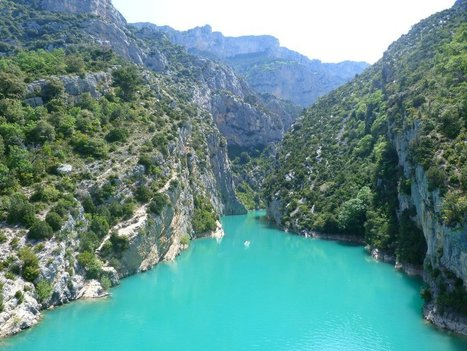 Places To Visit In France - Destinations - Backpacker Advice | Backpacker Advice | Scoop.it