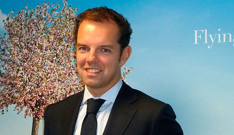 Paul de Raad, nuevo Director Comercial para Air ... - Travel Manager | Travel Manager | Scoop.it