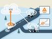 Volvo travaille sur la communication entre les véhicules - Caradisiac.com   Communiquer en entreprise !!!   Scoop.it