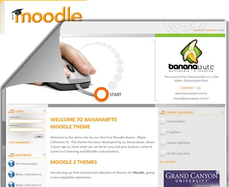 How to Integrate Moodle and Wordpress | E-Learning and Online Teaching | Scoop.it