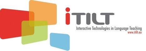 Open educational resources for CALL teacher education: the iTILT interactive whiteboard project | TELT | Scoop.it