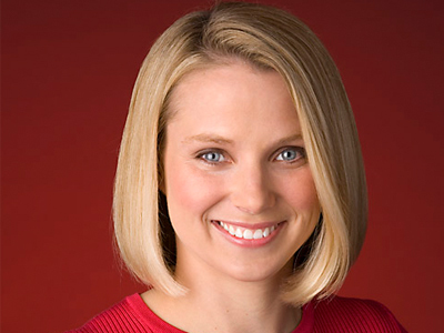 Marissa Mayer Is The New CEO Of Yahoo | Real Estate Plus+ Daily News | Scoop.it