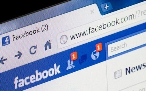 Facebook sperimenta nuovi threads per l'area commenti! - socialnetwork | Facebook Daily | Scoop.it