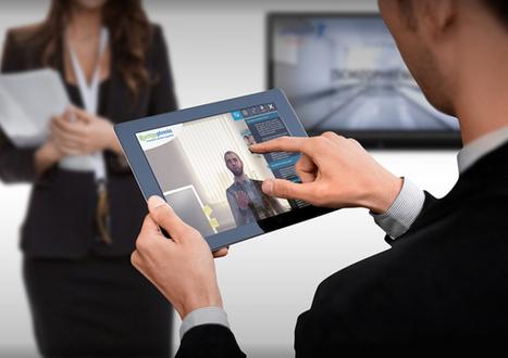 Webinar «  Simulation virtuelle en santé : du Serious Game à l'Oculus Rift » le 2 juillet | digital learning | Scoop.it