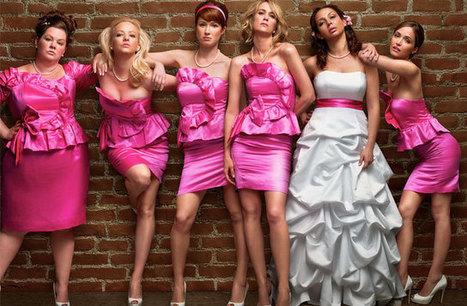 Quelle robe choisir pour une cérémonie de mariage ?   C'est notre jour - L'actu du mariage   Scoop.it