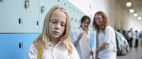 What Causes Your Child to Become a Bully? | Empathy and Compassion | Scoop.it