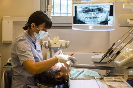 Scopri cos'è la riabilitazione implantare | Studio Degidi Bologna | Blog Implantologia Dentale Degidi | Scoop.it