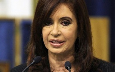 Argentina President Rents Plane For International Trip To Avoid More Elliott Confiscations   Zero Hedge   Commodities, Resource and Freedom   Scoop.it