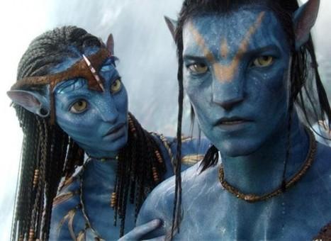 Audiences: Gros carton pour Avatar sur TF1 | Media | Scoop.it