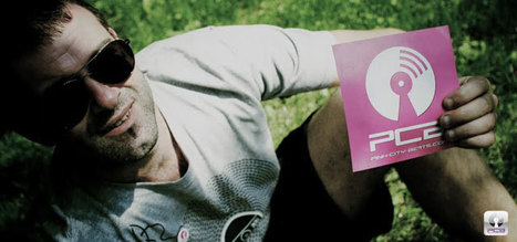 Pink City Beats Web Radio Electronic Music - PCB Radio - DJ BEBZ aka Cleanmoog   Pink City Beats Blog   Scoop.it