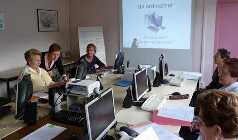 Buone pratiche per il Digital divide? La Francia ha pensato di creare spazi pubblici territoriali in cui poter accedere gratuitamente alla tecnologia ed essere aiutati, in caso di bisogno   Applicazioni, software, strumenti per l'educational   Scoop.it