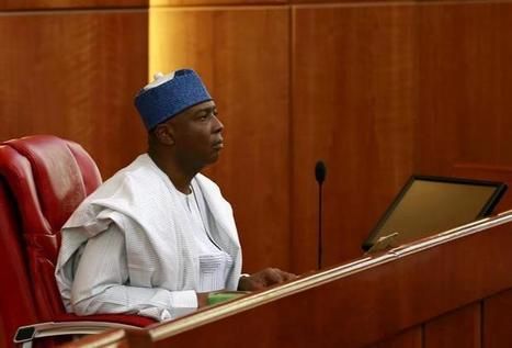 Nigeria must consider oil asset sales as foreign loans delayed: Senate leader | African Current Affairs | Scoop.it