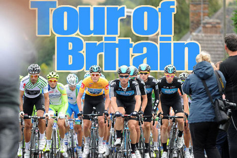 Tour of Britain 2013: The Big Preview | Cycling | Scoop.it