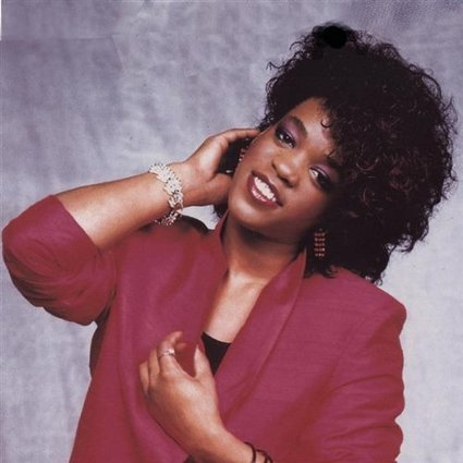 "DeepSoul: Evelyn ""Champagne"" King - ""Betcha She Don't Love You"" - Blinded by Sound 