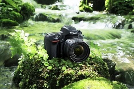 Nikon D750 : le Full Frame à écran inclinable | 100% e-Media | Scoop.it