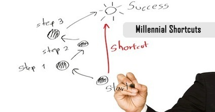 MILLENNIAL SHORTCUTS | Culturational Chemistry™ | Scoop.it