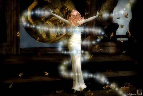 Stormy Spellbinder | @Melroo's Place | Second Life Goodies | Scoop.it