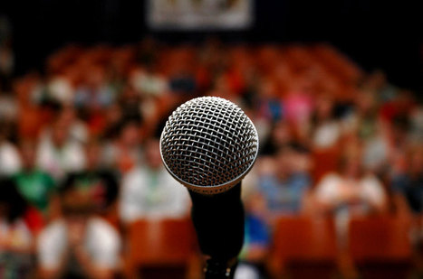 7 Sure-Fire Steps To A Speech That Produces Action | Leadership | Scoop.it