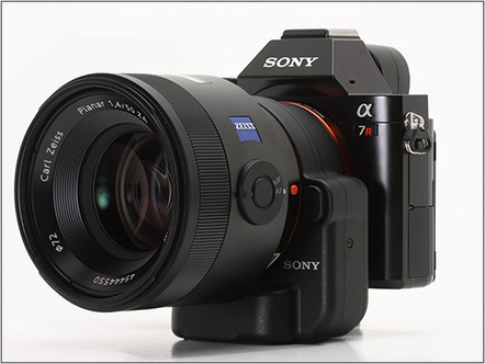 Sony α7 / α7R First Impressions Review: Digital Photography Review | Photography Gear News | Scoop.it