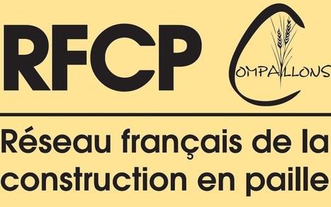 1. Botte de paille - Réseau Français de la Construction en Paille   construction bois et reglementation thermique RT 2012-2020   Scoop.it