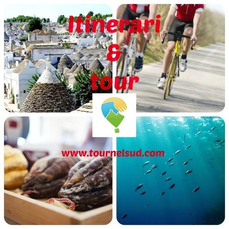 Escursioni e visite guidate in Puglia per questo autunno! | Tournelsud.com | Scoop.it