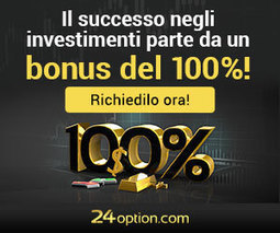 Opzioni Binarie Strategie: 24Option Vs Grand Option Vs Etoro | Come fare soldi | Scoop.it