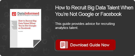 Focus On: Human Resources Analytics | HR Analytics and Big Data @ Work | Scoop.it