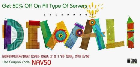 Get Diwali offers on Dedicated Server in India | Dedicated Server Hosting- Knowledgebase | Scoop.it