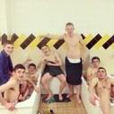 I calciatori dell'Everton si mettono a nudo | Attori Nudi | Scoop.it