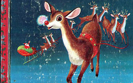 Flashback Friday: Do You Remember These 5 Classic Christmas Children's ... - PARADE   Christmas Ideas and Gifts   Scoop.it