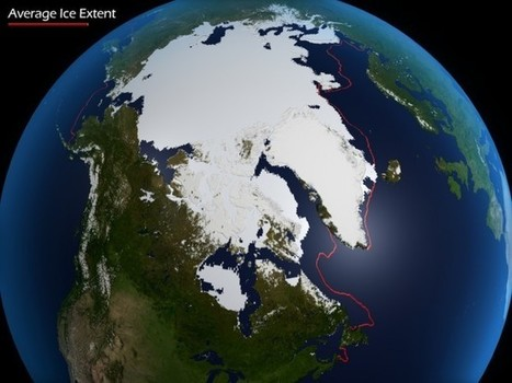 'Arctic Ice Cap Growing at Tremendous Rate, Many Records Set Winter 2015 COLD [despite hanoi john k. & obama STUPIDITY]' | News You Can Use - NO PINKSLIME | Scoop.it