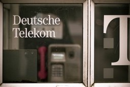 Smart cities need chatty machines: Deutsche Telekom shares its vision | SiliconANGLE | The Programmable City | Scoop.it