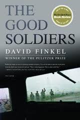 The Good Soldiers, by David Finkel. An excerpt | Creative Nonfiction : best titles for teens | Scoop.it
