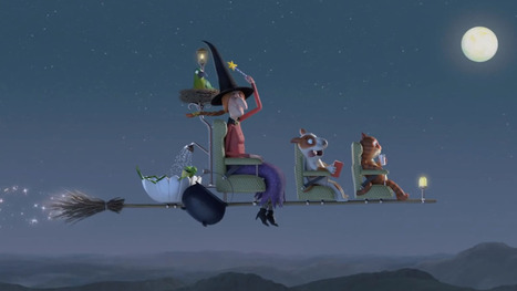 The Oscar Nominated Short Films 2014: Animation: Film Review ... | Cartoons for Kids | Scoop.it