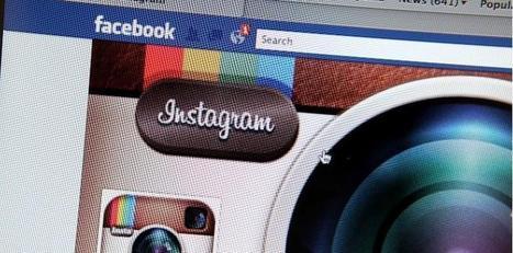 Instagram perd-il réellement 3 millions d'utilisateurs par jour? | Internet world | Scoop.it