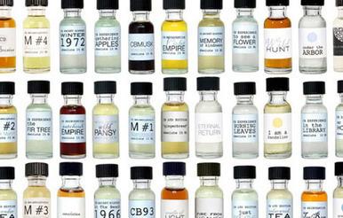 Top 10 weirdest perfumes ever made - Garage   COMME des   Scoop.it