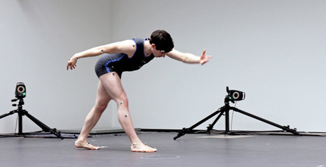 The Best Sensory Experience for Learning a Dance Sequence | Cognition et al. | Scoop.it
