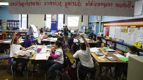 Classes in Spanish teach how to parent in America | Latino Times | Spanish in the United States | Scoop.it