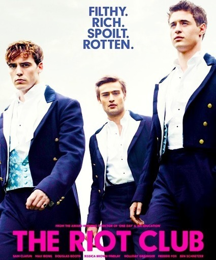 The Riot Club (2014) | Watch Free Online | online movies | Scoop.it