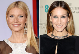 AOL Launches New Shows with Sarah Jessica Parker, Gwyneth Paltrow and Others   TVFiends Daily   Scoop.it