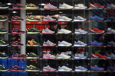 Mondial et JO devraient relancer les ventes d'articles de sport - Capital.fr | Salons Pro Sport | Scoop.it