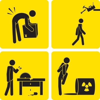 The Interconnected Nature of Workplace Safety   Health and Safety   Scoop.it